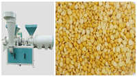 YTZSF28-5B Soybean Peeling and Splitting Machinery